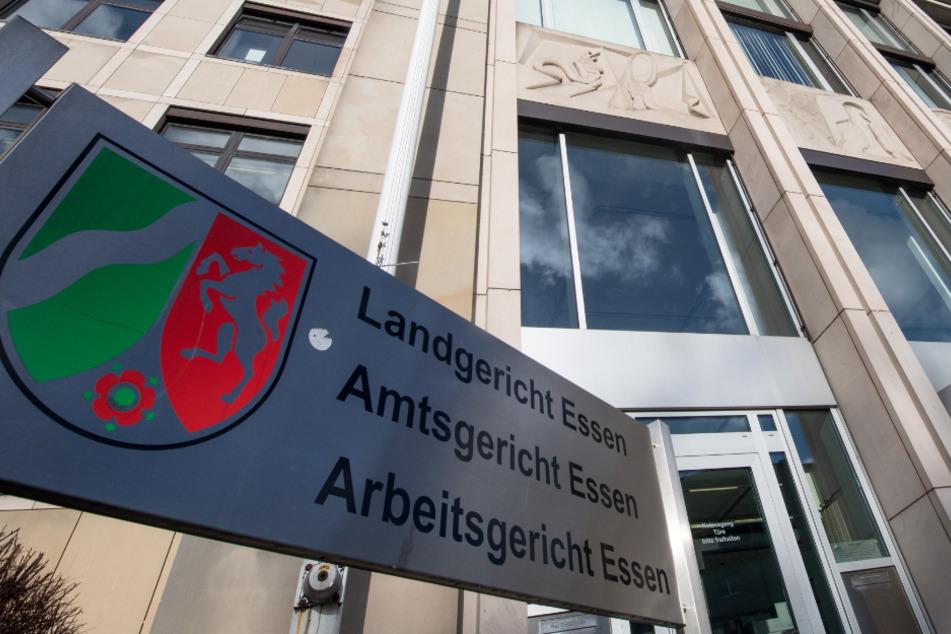 Bombendrohungen gegen NRW-Gerichte in Essen und Bochum
