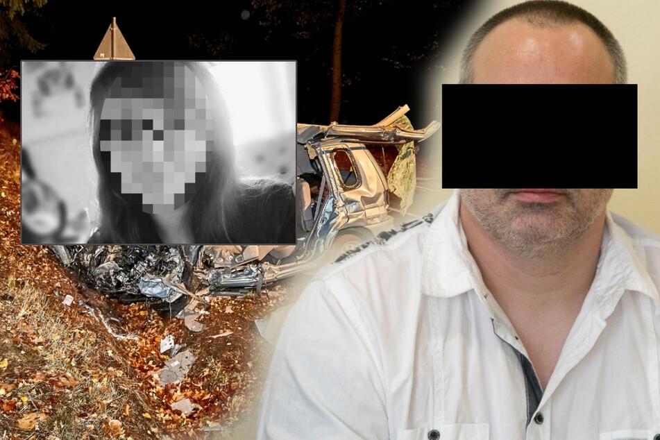 Suff-Raser will in die Kneipe, nicht in den Knast: Urteil für den Koch, der die Krankenschwester totfuhr