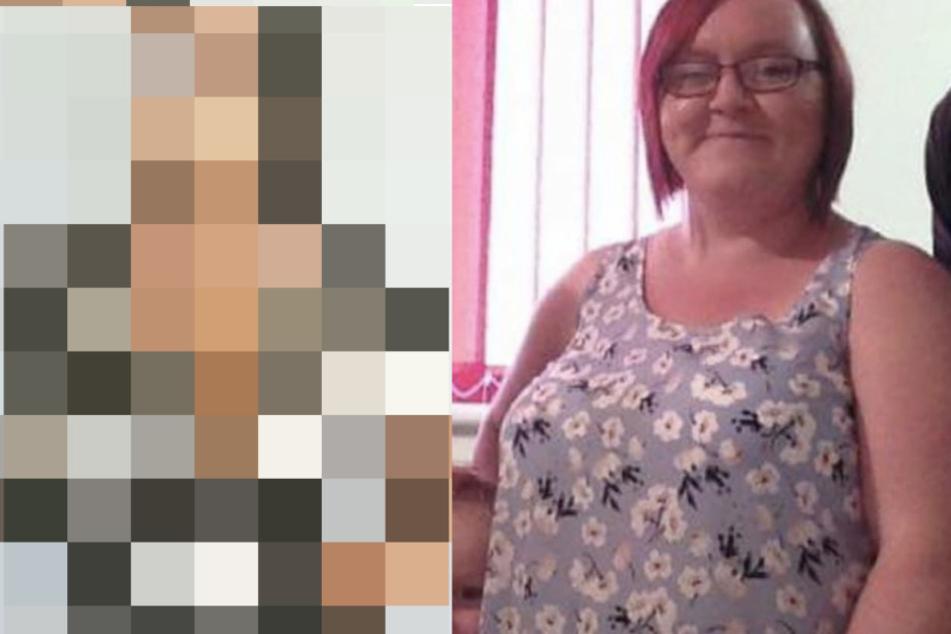 Diät aus Rache: So krass nahm eine Mutter ab, nachdem sie verlassen wurde