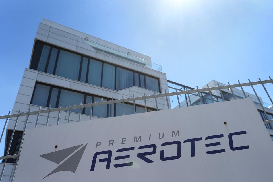 Der Hauptsitz der Airbus-Tochter Premium Aerotec in Augsburg.