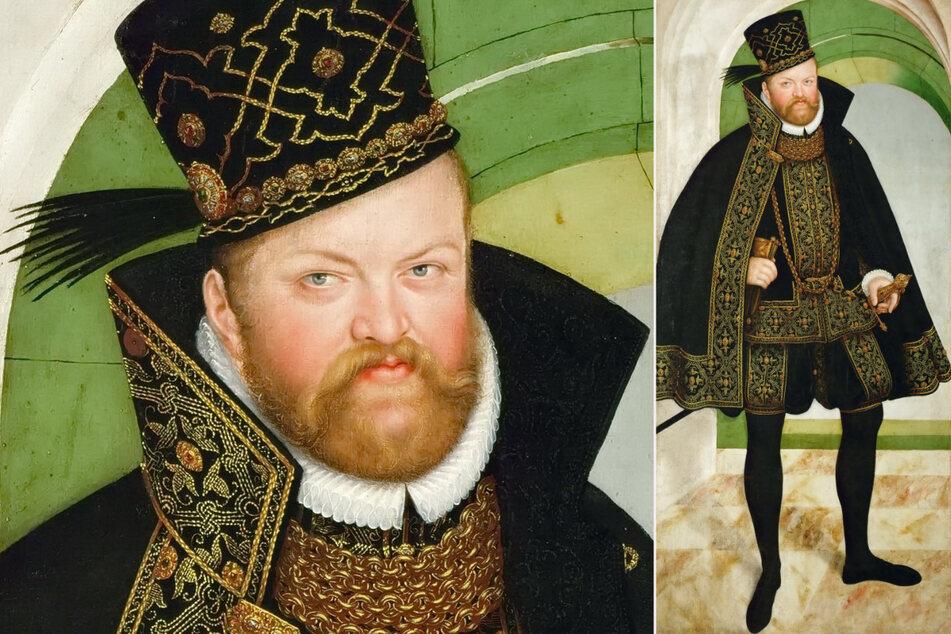 Kurfürst August ließ im 16. Jahrhundert Sittenkontrollen durchführen.