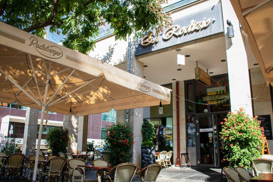 Kennt Ihr dieses gute Steakhaus mitten in Dresden?