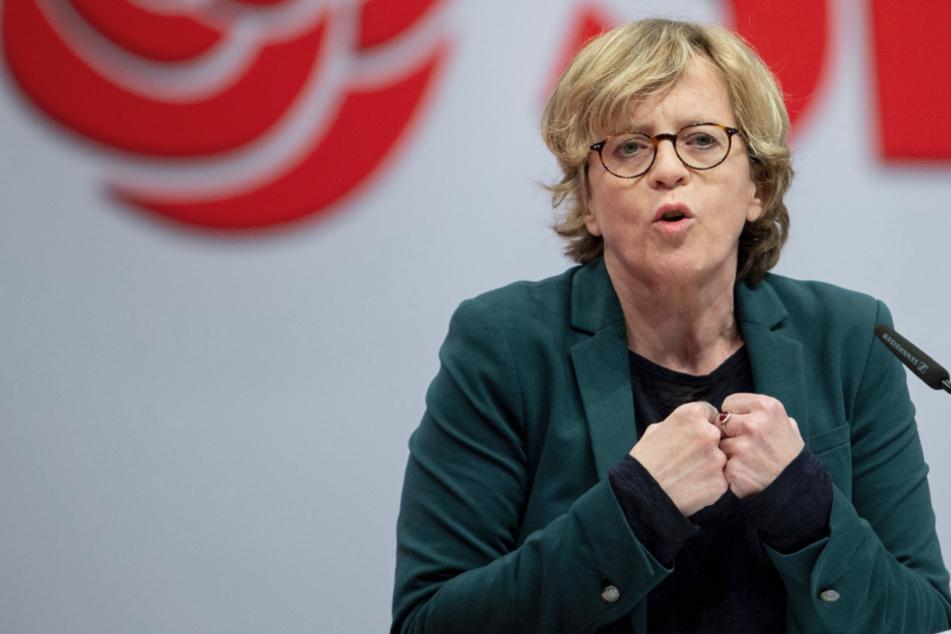 München: Bayern-SPD fordert 8. Mai dauerhaft als bundesweiten Feiertag
