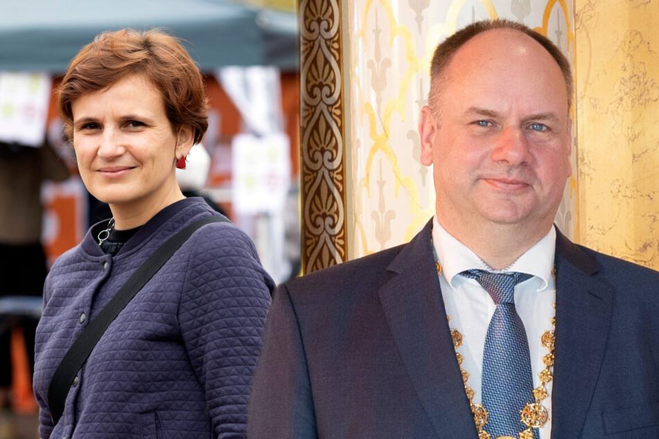Dresdens nächster Stadtchef: Wen schicken die Parteien als neuen OB ins Rennen?