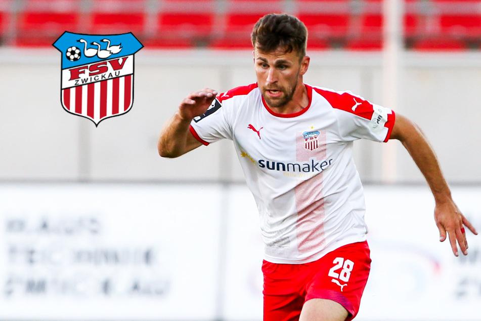 FSV Zwickau will gegen Aufsteiger SC Verl endlich die Heimbilanz aufbessern!