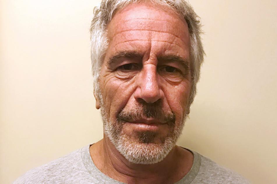 Jeffrey Epstein (†66) soll jahrelang Minderjährige missbraucht haben.