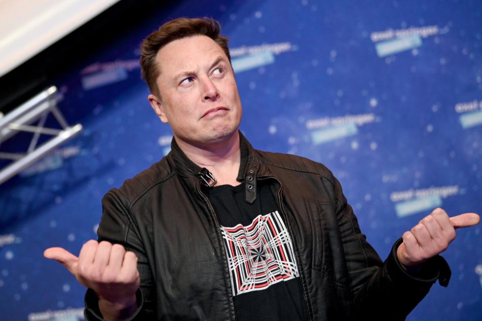 Was Elon Musk (49) was sagt, hat oft Konsequenzen.