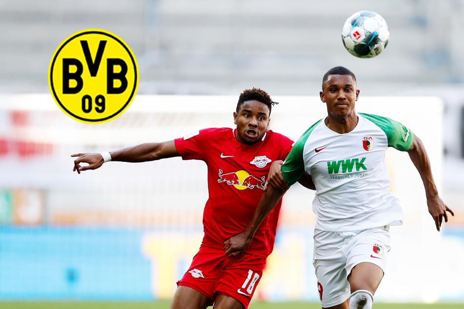 BVB an deutschem Auswahlspieler dran! Kommt Abwehrkante vom Liga-Rivalen?