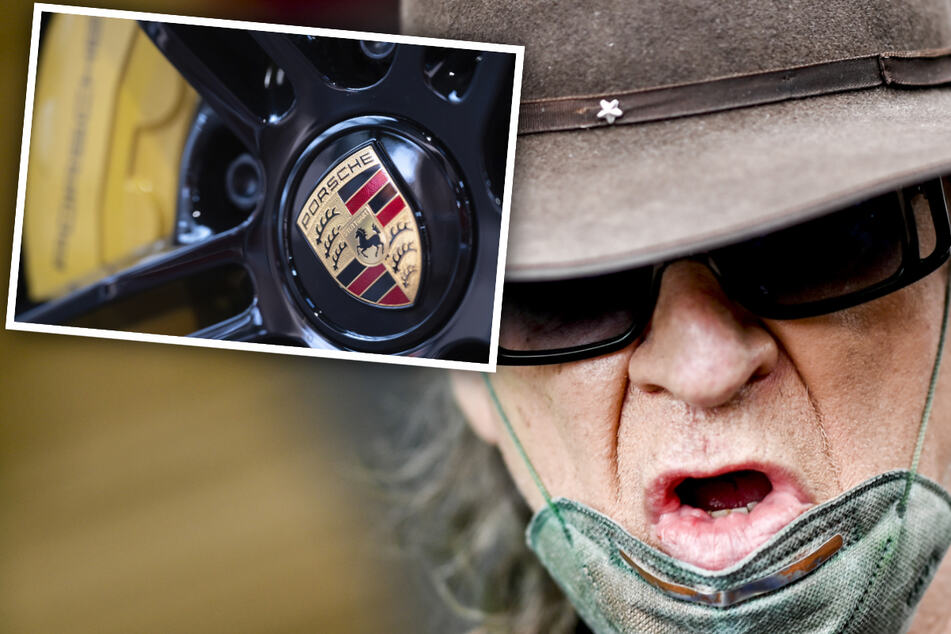Gestohlener Porsche von Udo Lindenberg: 26-Jähriger muss vor Gericht