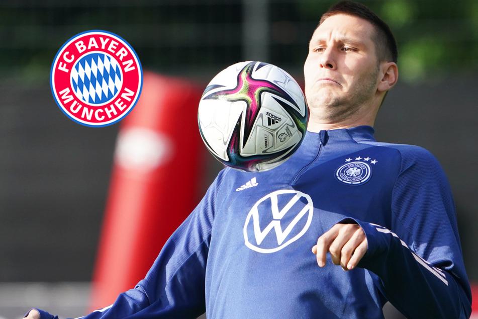 """Zukunft von Nationalspieler Süle beim FC Bayern """"völlig offen"""""""
