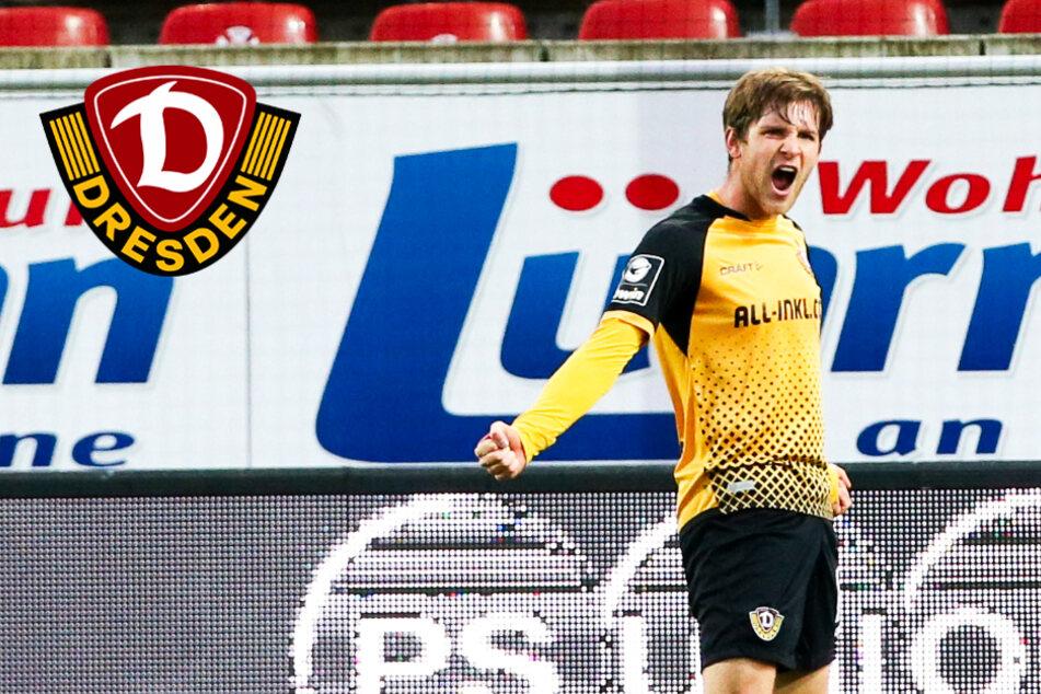 Dynamo: Patrick Weihrauch erfolgreich operiert!