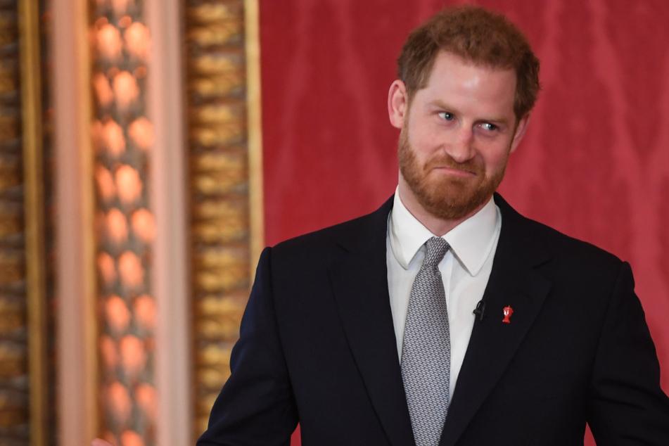 """Scharfe Kritik: """"Super privilegierter Prinz Harry sollte sich schämen, uns zu belehren"""""""