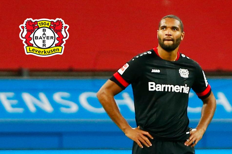 Krise: Bayer Leverkusen ist dabei, den guten Saisonstart zu verspielen!