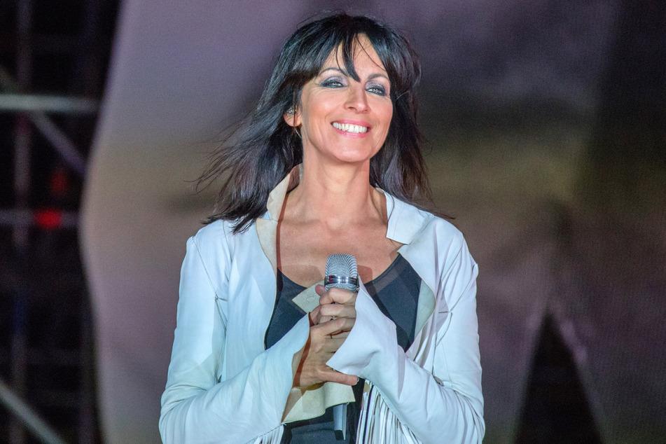Pop-Sängerin Nena (60) hält nicht viel von den Corona-Regeln.
