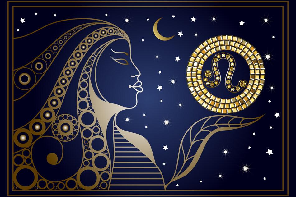 Wochenhoroskop Löwe: Deine Horoskop Woche vom 12.04. - 18.04.2021