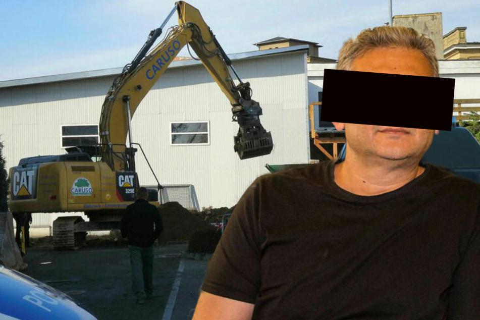 """Geplatzter Leipziger Mordprozess: Neue Termine werden """"schnell angesetzt"""""""