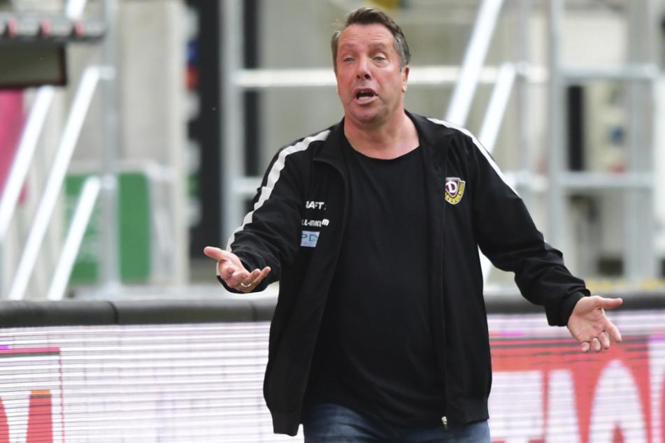 Markus Kauczinski (50)