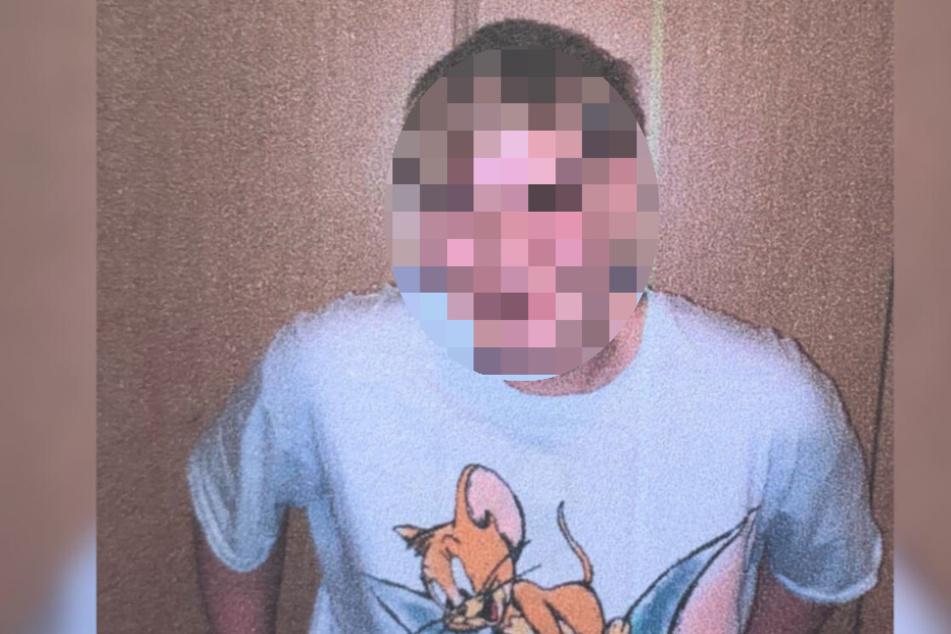 Er benötigt dringend Hilfe: Wo ist Louis Christian (13)?