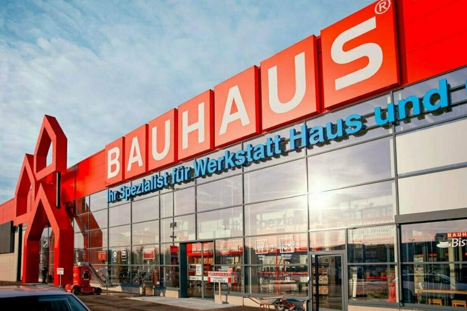 Nachschub bei BAUHAUS Dresden: Riesiger Abverkauf geht weiter!