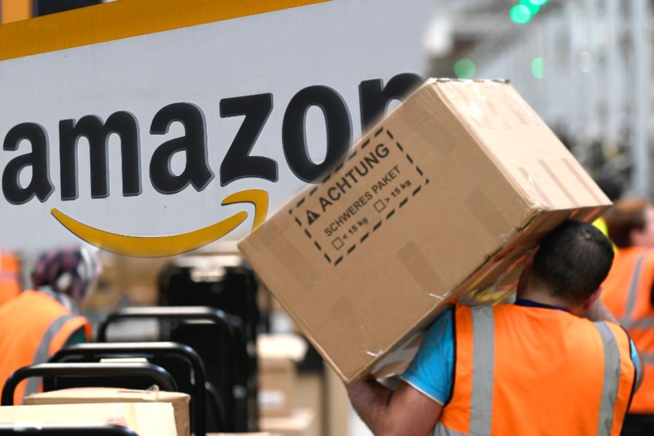 Wegen Corona-Krise: Online-Riese Amazon schreibt 100.000 Jobs aus!