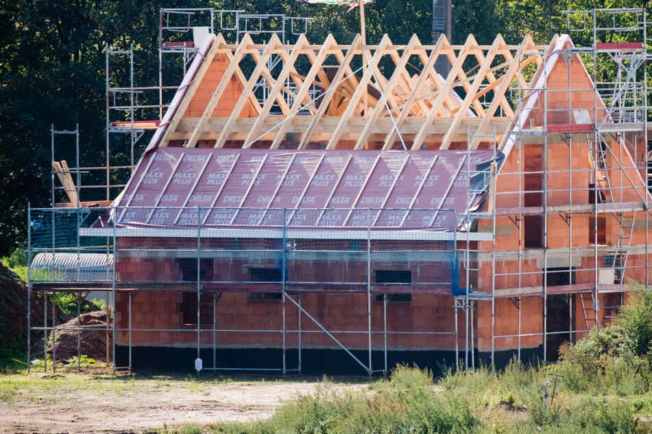 Wollen die Grünen wirklich neue Einfamilienhäuser verbieten?