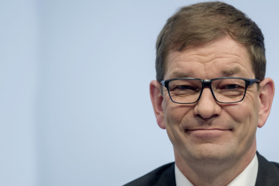Vorstandschef Markus Duesmann (51)