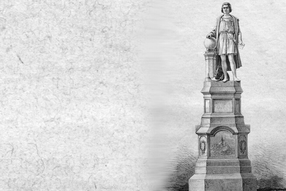 Christopher Columbus statue can stay in South Philly after judge overrules city officials