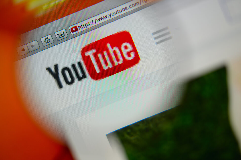 Versuchter Betrug: Bei Youtube wollte eine Seniorin ihr Vermögen verschenken. (Symbolbild)