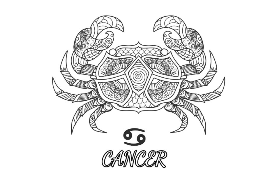 Wochenhoroskop Krebs: Deine Astrowoche vom 26.10. - 01.11.2020