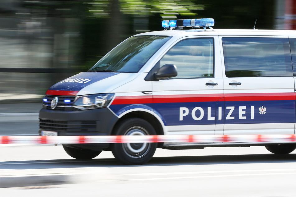 Zugedröhnte Jugendliche klauen Auto und flüchten spektakulär, aber erfolglos, vor der Polizei