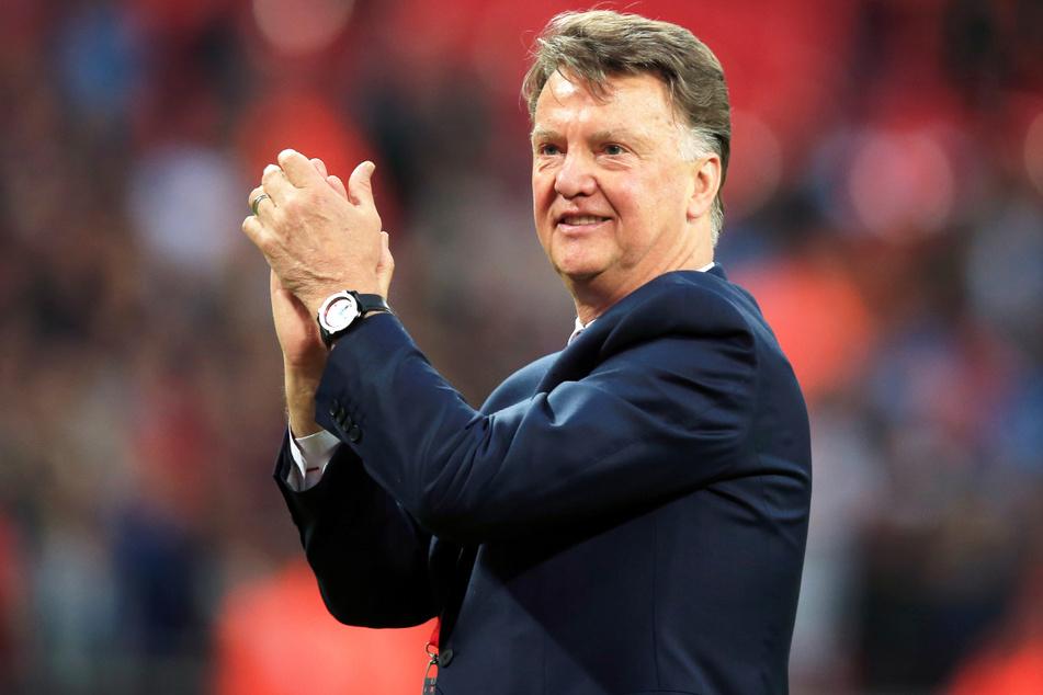 Aller guten Dinge sind drei? Wird Louis van Gaal (69) einmal mehr Trainer der Niederlande?