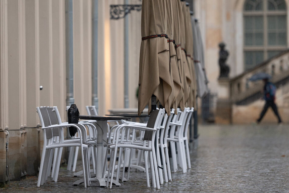 Zur Sommersaison fehlt einigen Gaststätten und Hotels das Personal.