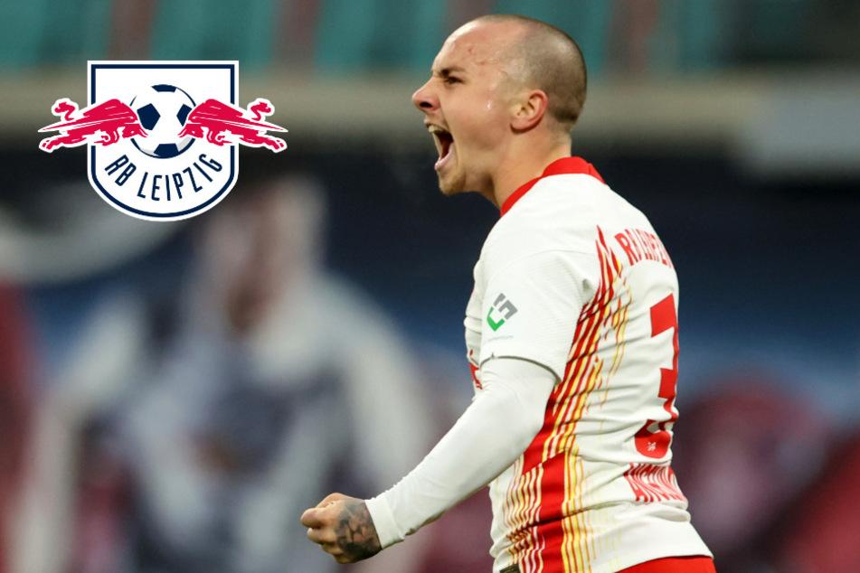 Kaufoption gezogen! RB Leipzig behält Angelino