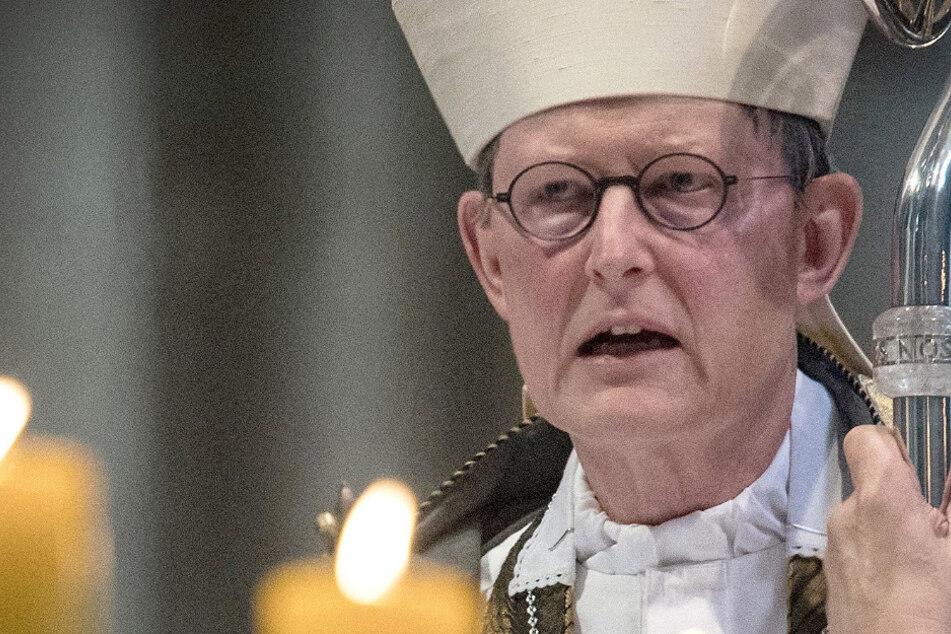 Herber Schlag für Kardinal Woelki: Kölner Kirchenoberhaupt mit klarer Ansage