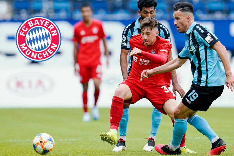 FC Bayern verliert Mittelfeld-Talent Angelo Stiller an Bundesliga-Rivalen