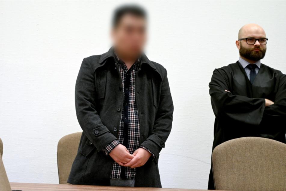 Kinder fanden zerstückelten Koch im Rhein: Täter steht vor dritter Verurteilung