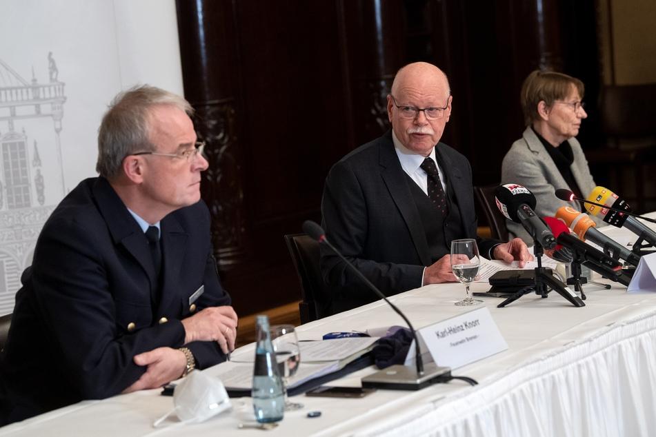 """""""Widerwärtig und abstoßend"""": Nazi-Chats bei der Feuerwehr aufgetaucht!"""