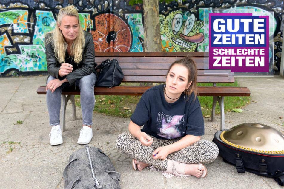 GZSZ: GZSZ: Maren trauert um Alex und gerät in Lebensgefahr
