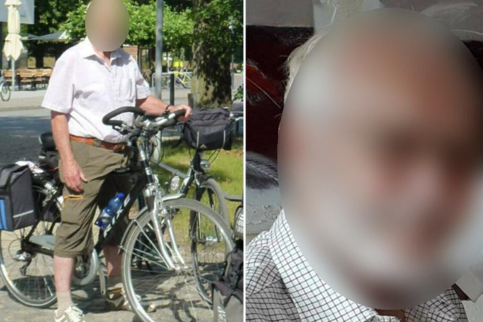 Berlin: Vermisster damenzkranker Mann (84) ist tot