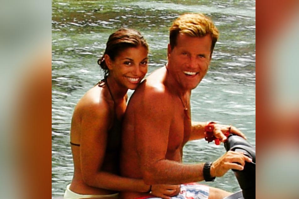 Das Paar lernte sich vor 14 Jahren auf Mallorca kennen.
