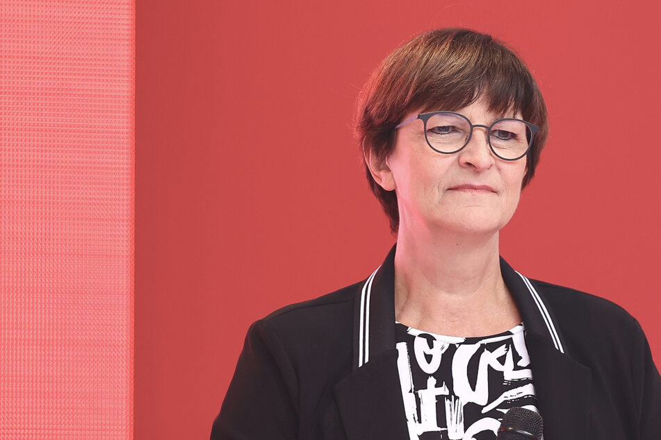 Saskia Esken verpasst erneut SPD-Direktmandat in Calw