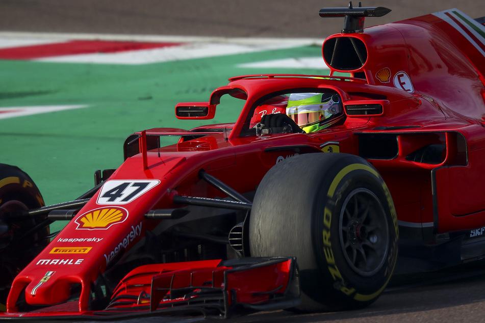 Sky überlässt RTL vier frei empfangbare Formel-1-Rennen