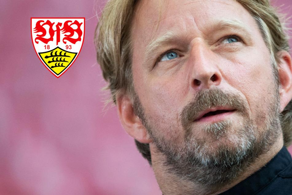 """VfB-Sportchef Sven Mislintat kritisiert Handspielregel: """"Prinzipien greifen nicht!"""""""
