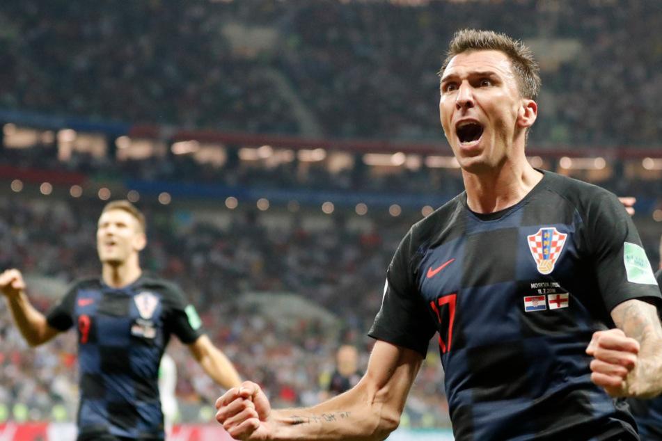 Nach Katar-Fiasko: Mandzukic vor Wechsel zu Champions-League-Klub!