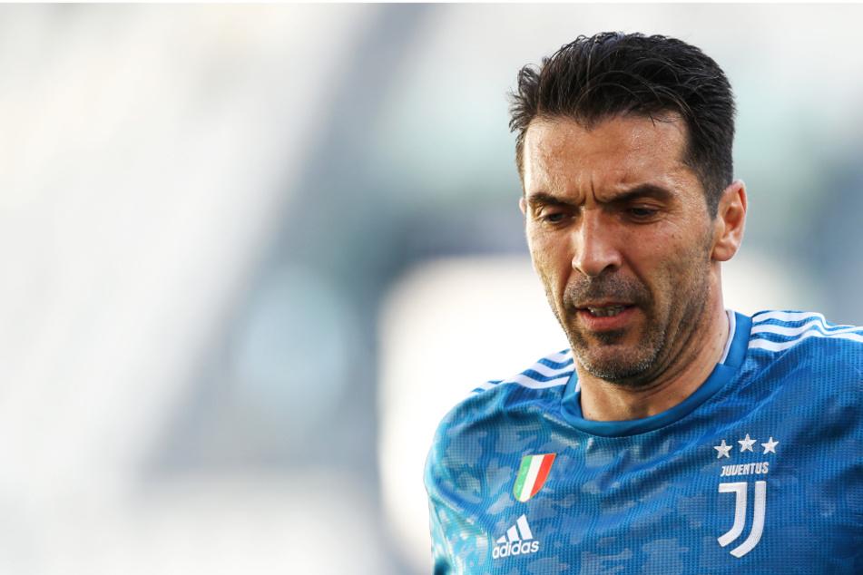 Buffon stellt Bestmarke für die Ewigkeit auf: So viele Einsätze in der Serie A hat der Rekordspieler