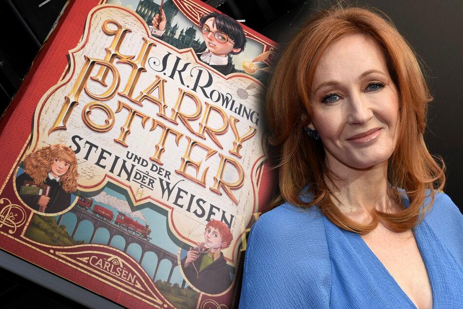 Zauberer Harry Potter feiert 40. Geburtstag