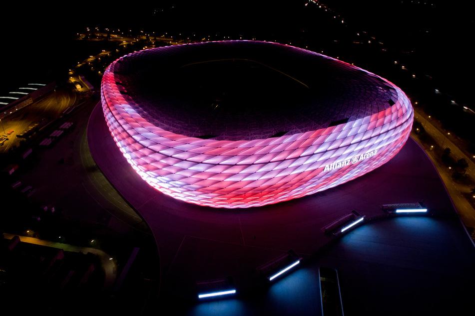 Leere Allianz Arena? München kann zwei Monate vor Beginn der Fußball-EM weiterhin keine Spiele mit Zuschauern garantieren. Hat das Folgen?