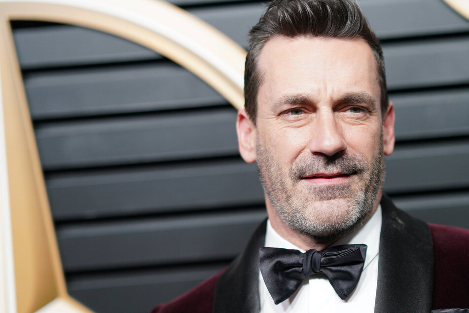 Jon Hamm: the average Joe who became a Hollywood superstar