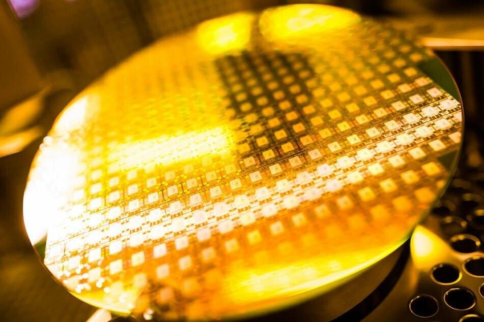 Millionenschwerer Umsatzrückgang: Wafer-Hersteller Siltronic gibt Zahlen bekannt