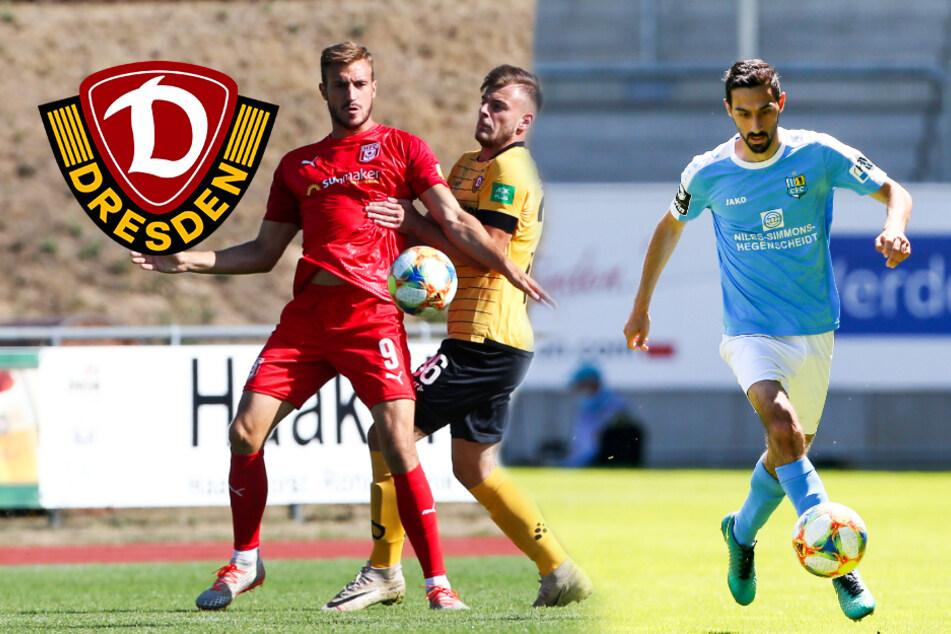 Dynamo-Gerüchte: SGD an Rafael Garcia vom CFC dran? Was ist mit Mai, Sohm und Stark?